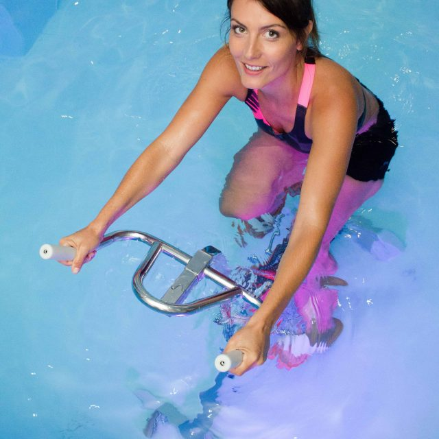 Aquabike Avignon
