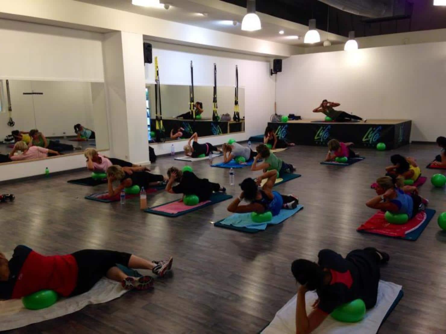 Salle de Fitness Avignon Lifeclub