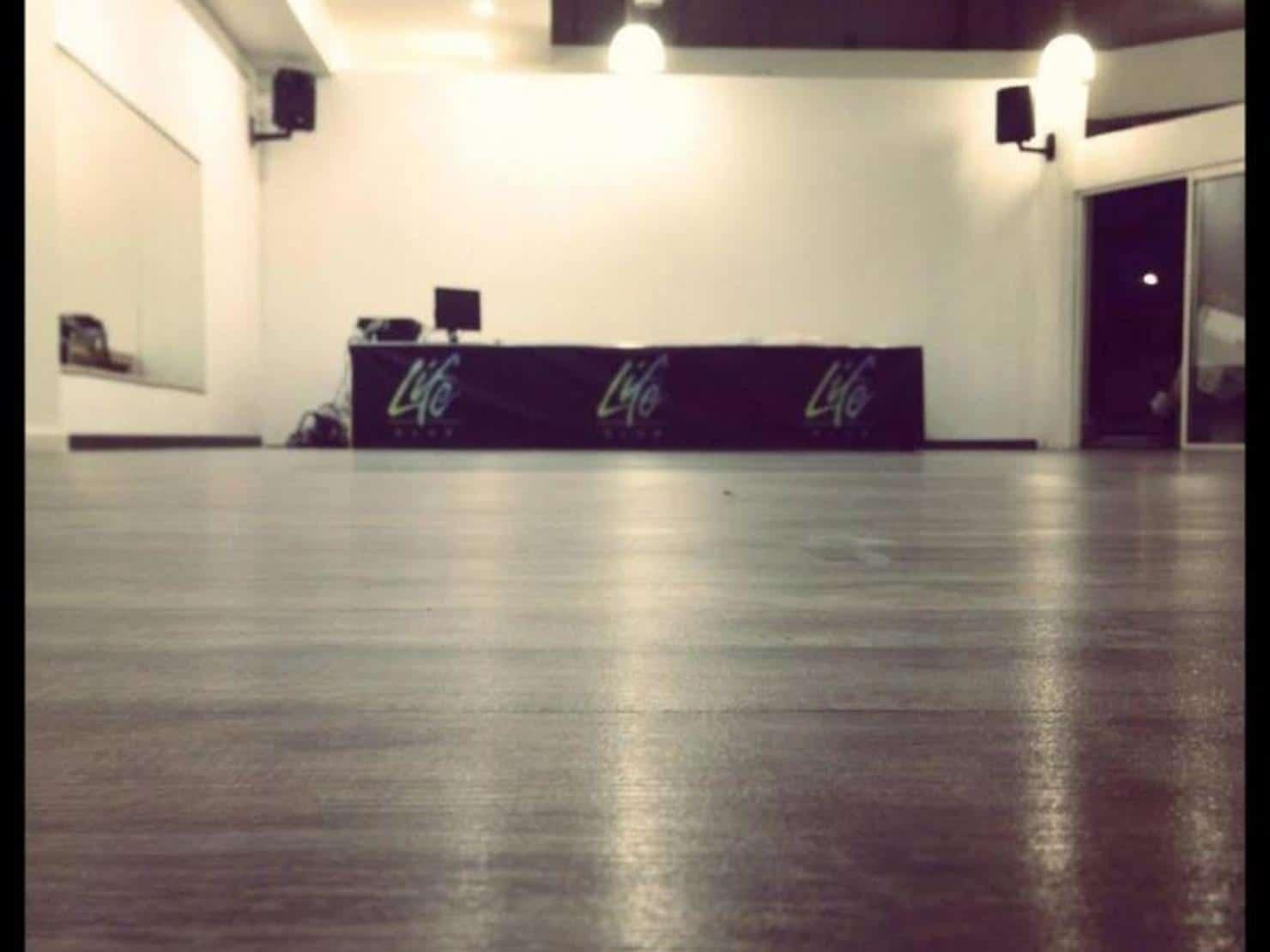 Salle de Musculation Avignon Lifeclub